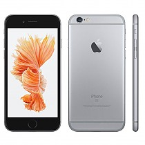 Apple iPhone 6s 16GB Space Gray Mobīlais telefons