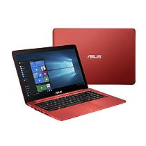 ASUS Asus VivoBook E402SA Red, 14