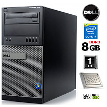 DELL DELL Optiplex 7010 Core i7-3770