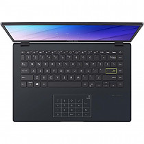ASUS E410MA-EB268 Celeron N4020 4GB 120GB SSD Windows 10 Professional (New) Portatīvais dators